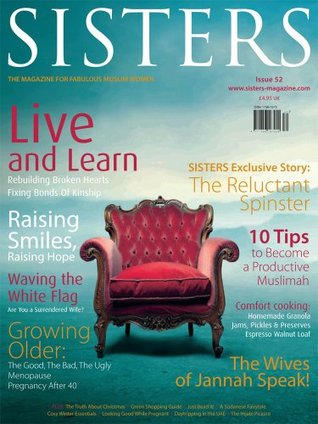 Sisters Magazine December 2013