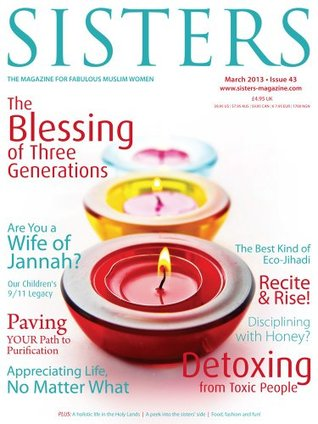 Sisters Magazine March 2013