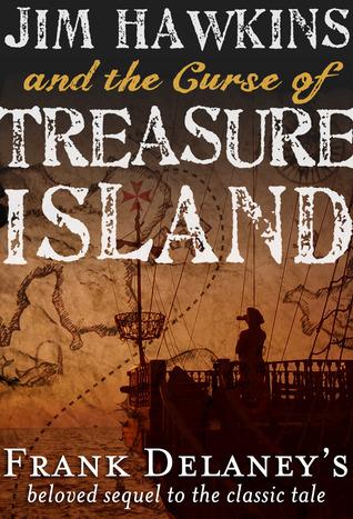 Jim Hawkins and The Curse of Treasure Island