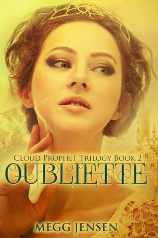 Oubliette by Megg Jensen