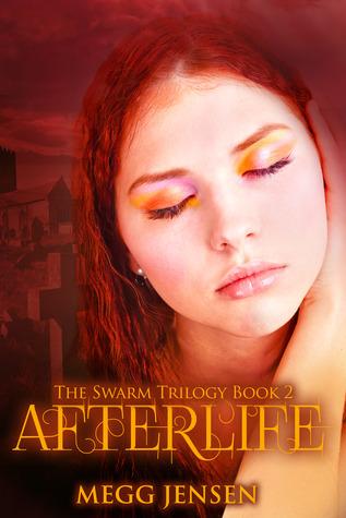 Afterlife by Megg Jensen