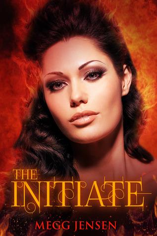 The Initiate by Megg Jensen
