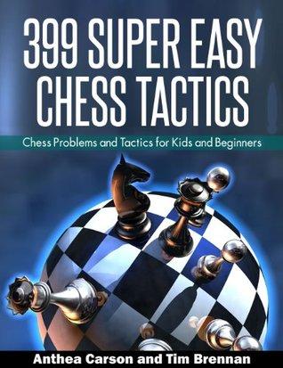 399 Super Easy Chess Tactics EPUB