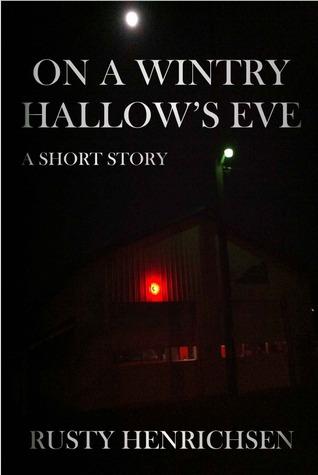 On A Wintry Hallows Eve