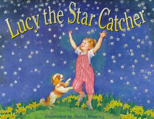 Lucy the Star Catcher (Glitter Books)