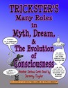 Trickster's Many Roles in Myth, Dream, & the Evolution of Consciousness: Another Serious Comic Book by  Jeremy Taylor