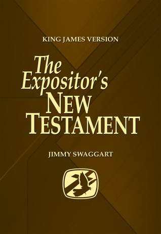 The Expositor's New Testament