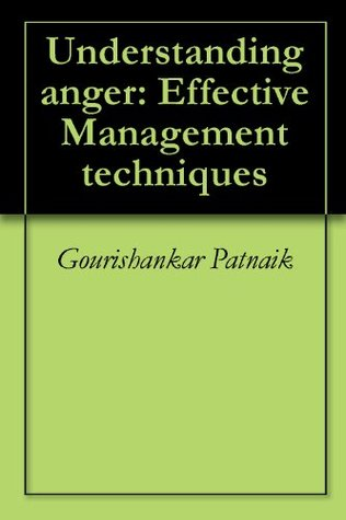 Understanding anger: Effective Management techniques