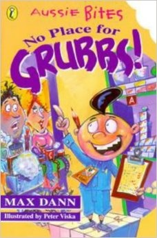 No Place For Grubbs!