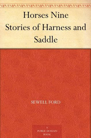horses-nine-stories-of-harness-and-saddle