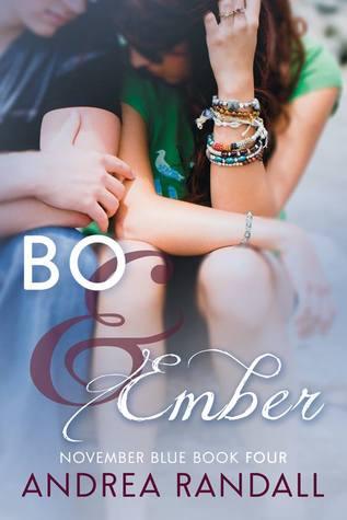 Bo & Ember by Andrea Randall