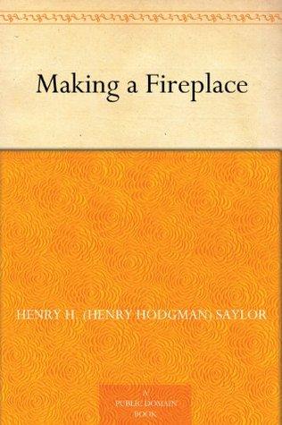 Making a Fireplace