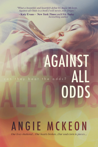 Against All Odds (Against, #1)