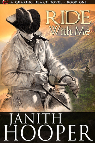 Ride with Me (Quaking Heart #1)