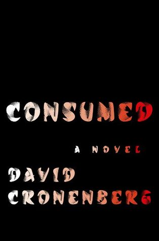 Consumed by david cronenberg 18775402 fandeluxe Choice Image