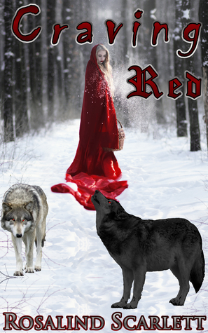 Ebook Craving Red by Rosalind Scarlett DOC!