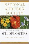 National Audubon Society Field Guide to North American Wildflowers 1st (first) edition Text Only