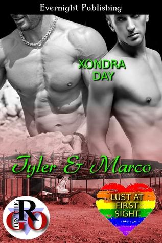 Tyler & Marco