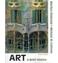 Art: A Brief History [with MyArtsLab & eText Access Code]
