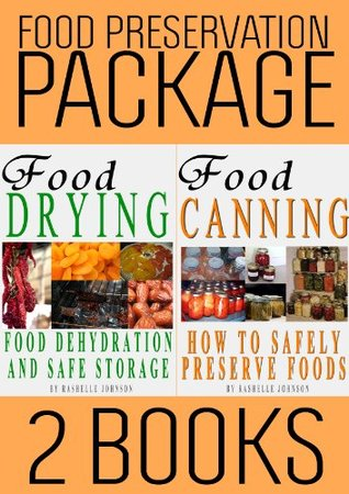 Food preservation book package food drying and food canning by r 18922290 forumfinder