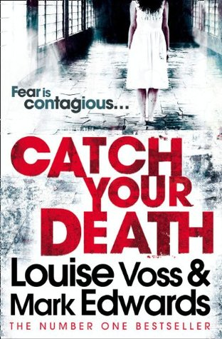 Catch Your Death (Kate Maddox, #1)