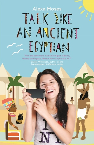 Talk Like an Ancient Egyptian