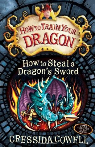 How to steal a dragons sword by cressida cowell 8087051 ccuart Image collections