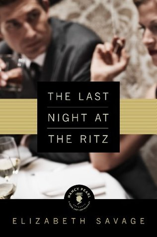 Ebook The Last Night at the Ritz by Elizabeth Savage TXT!