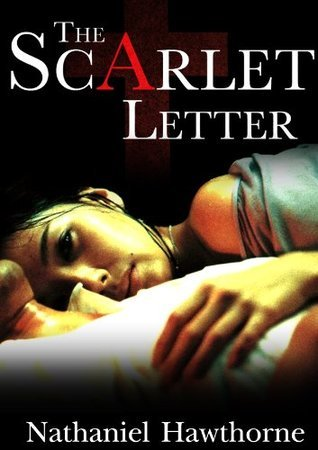 The Scarlet Letter : with classic drawing picture