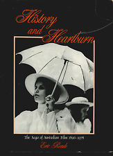 History And Heartburn: The Saga Of Australian Film, 1896 1978