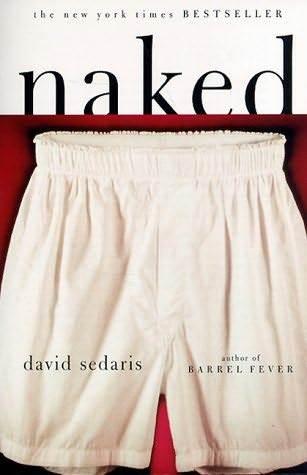 Naked (Paperback)
