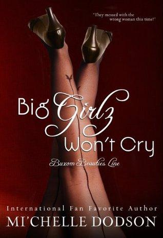 Big Girlz Won't Cry