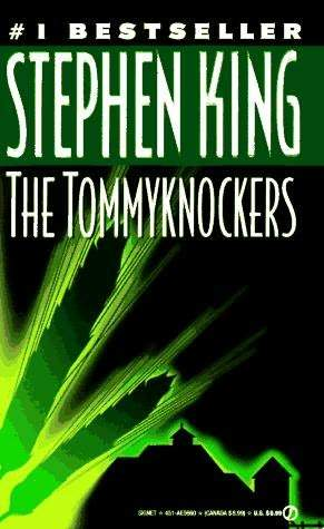 The Tommyknockers (Mass Market Paperback)