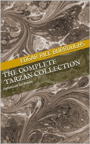 The Complete Tarzan Collection