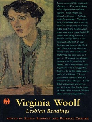 Virginia Woolf (The Cutting Edge - Lesbian Life and Literature Series)