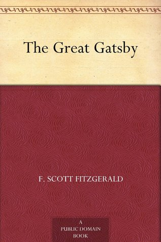 The Great Gatsby por F. Scott Fitzgerald