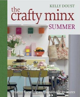 The Crafty Minx: Summer
