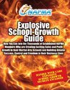 NAPMA Explosive School Growth Guide
