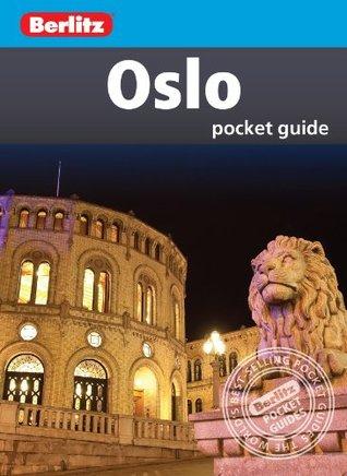 berlitz oslo pocket guide berlitz pocket guides
