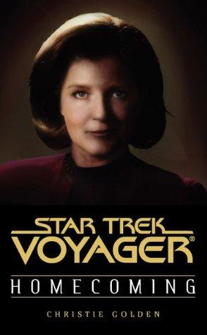 Homecoming: Star Trek Voyager (Star Trek: Voyager)
