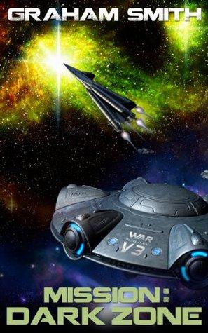 Mission: Dark Zone (Worlds At Risk #3)