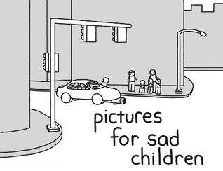 pictures for sad children