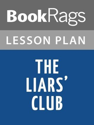 The Liars' Club by Mary Karr Lesson Plans