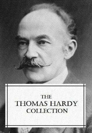 The Thomas Hardy Collection (14 Novels, 3 Short Story Collections, and 3 Collections of poetry all with active Table of Contents)