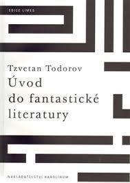 Úvod do fantastické literatury
