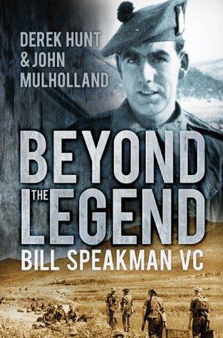 Beyond the Legend: Bill Speakman, VC
