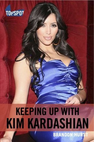 Keeping Up With Kim Kardashian