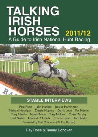 Talking Irish Horses
