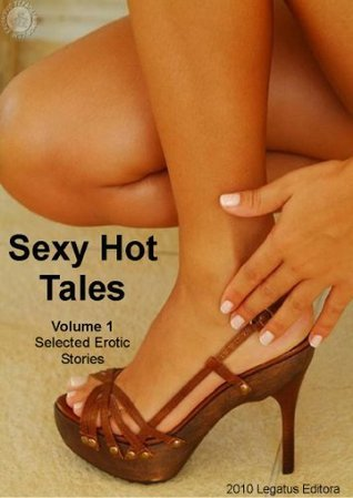 Sexy Hot Tales - Volume 1