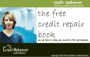 FREE Credit Repair Book